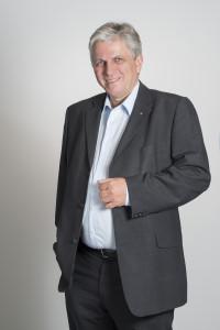 Arno Abler, MBA CMC