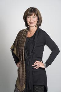 Karin Walcher, MBA CMC