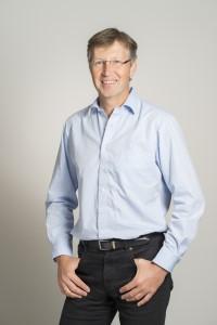 Ing. Wolfgang Raback, MBA