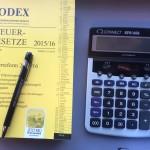 Steuerreform 2016
